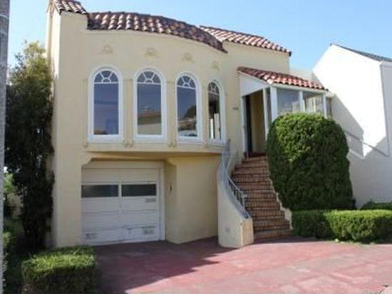 2241 Cecilia Ave, San Francisco, CA 94116