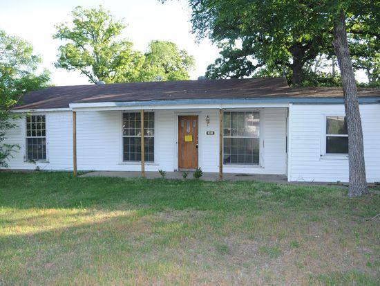4310 N Texas Ave, Bryan, TX 77803