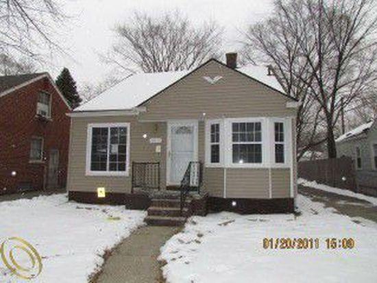 18434 Stahelin Ave, Detroit, MI 48219