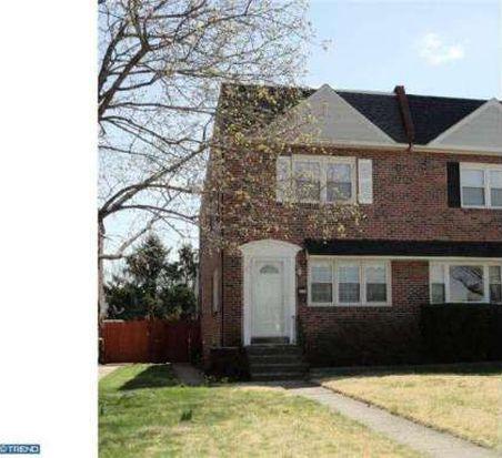 810 Hamilton St, Norristown, PA 19401