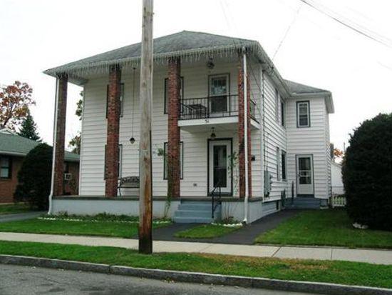 51 Lafayette St, Chicopee, MA 01020