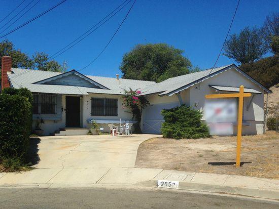 2652 Gross Ct, San Diego, CA 92139