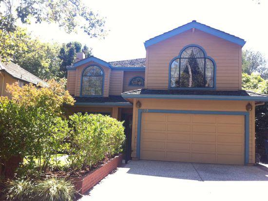 170 Seale Ave, Palo Alto, CA 94301