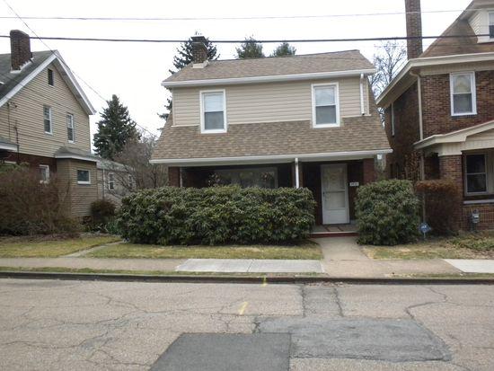 3921 Winshire St, Pittsburgh, PA 15212