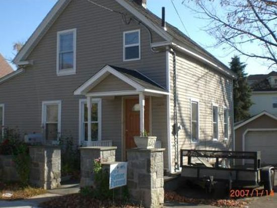 30 Upper Loudon Rd, Albany, NY 12211