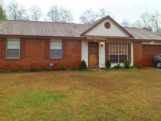 1006 Michelle Dr, Gulfport, MS 39503