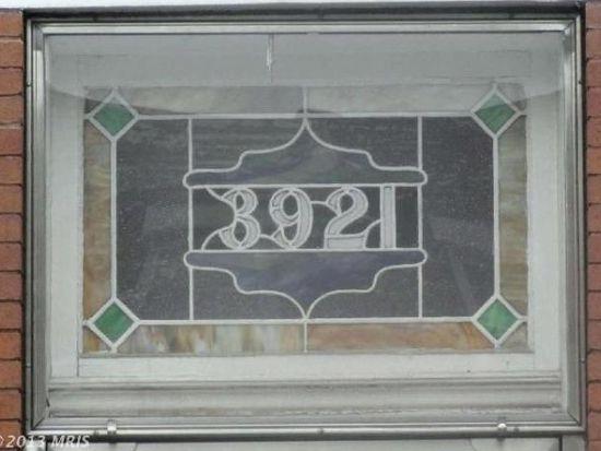 3921 Hudson St, Baltimore, MD 21224