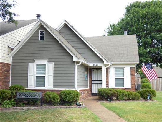3641 Dawnridge Cv, Bartlett, TN 38135