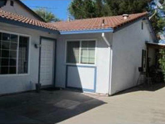 1572 Hearthstone Dr, San Jose, CA 95122