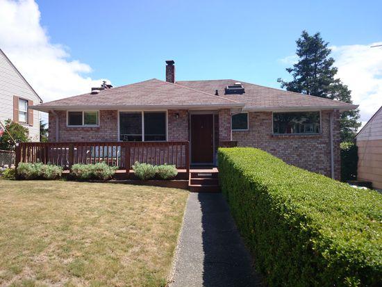 4452 50th Ave SW, Seattle, WA 98116