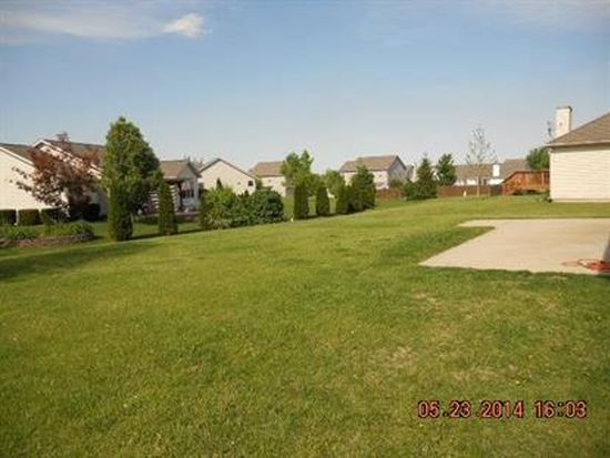 1816 Kingfisher Dr, Lafayette, IN 47909