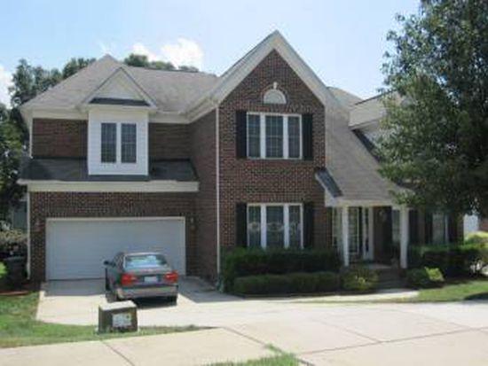 17211 Knoxwood Dr, Huntersville, NC 28078