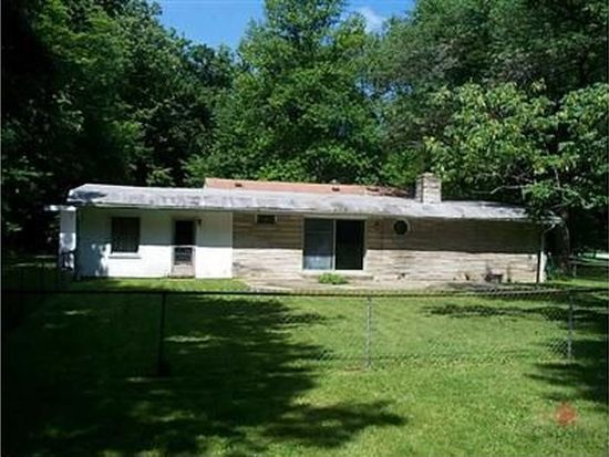 2107 S Post Rd, Indianapolis, IN 46239