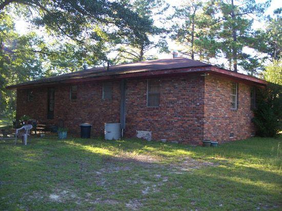 650 Kilpatrick Rd, Waynesboro, GA 30830