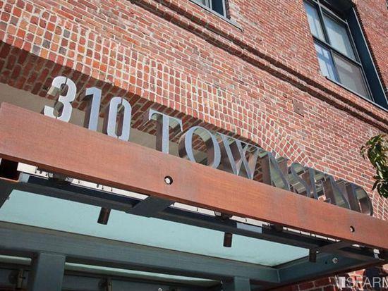 310 Townsend St APT 401, San Francisco, CA 94107