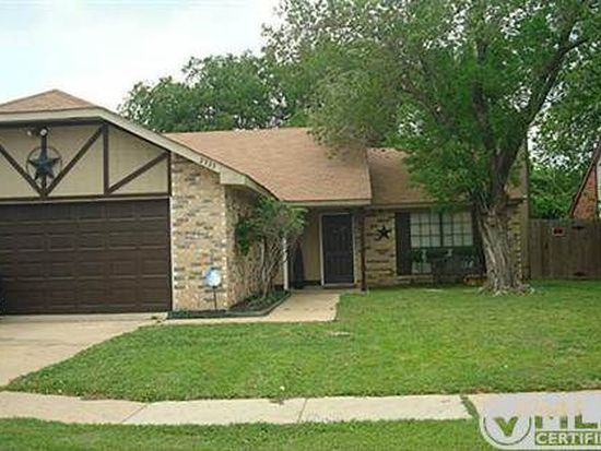 2325 Sharpshire Ln, Arlington, TX 76014