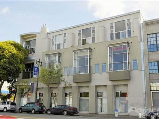 155 Harriet St STE 8, San Francisco, CA 94103