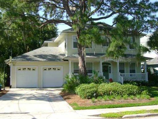 4628 W Leona St, Tampa, FL 33629