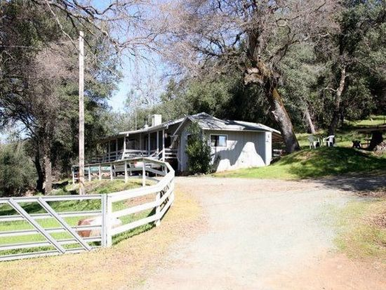 22105 Lawrence Rd, Fiddletown, CA 95629