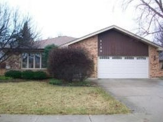 2139 Green Valley Rd, Darien, IL 60561