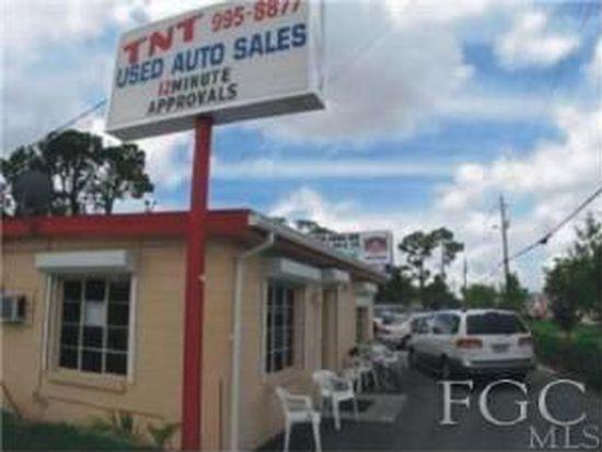 289 Pondella Rd, North Fort Myers, FL 33903