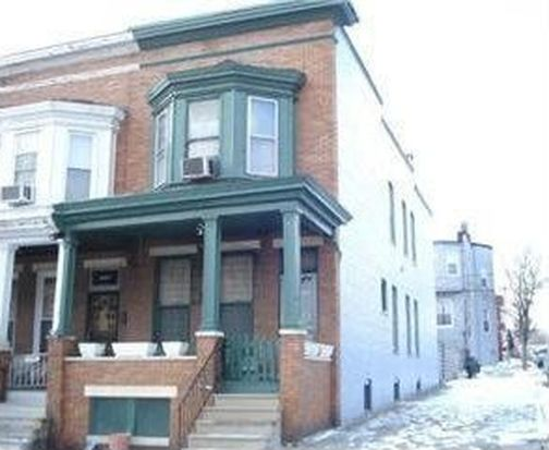 1736 Ruxton Ave, Baltimore, MD 21216