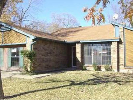 2534 Rialto Way, Grand Prairie, TX 75052