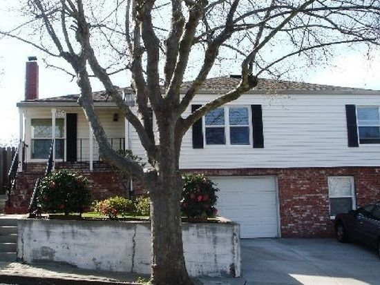 505 Russell St, Vallejo, CA 94591