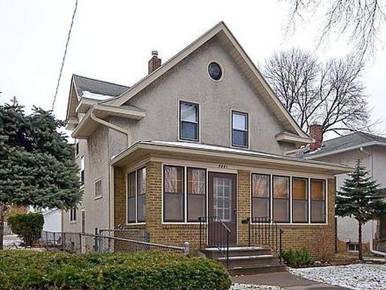 2521 Brighton Ave NE, Minneapolis, MN 55418