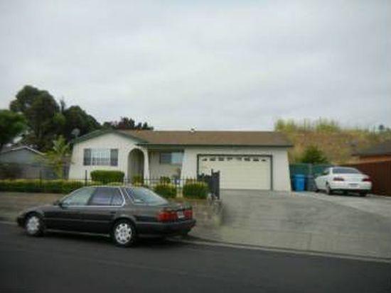 324 Winchester St, Vallejo, CA 94590