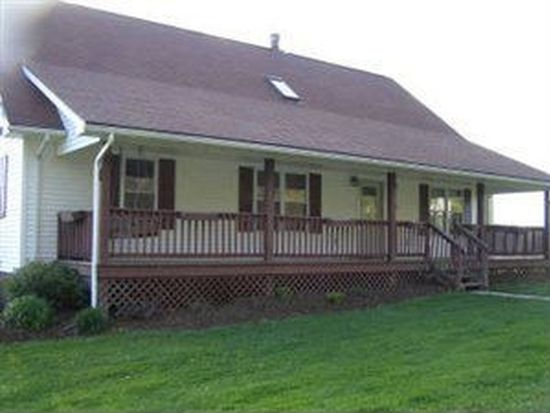 8501 Frenchtown Rd, Guys Mills, PA 16327