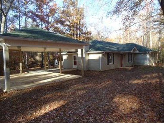 1840 Bohannon Rd, Grantville, GA 30220