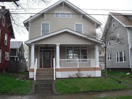 620 Ingram Ave SW, Canton, OH 44710