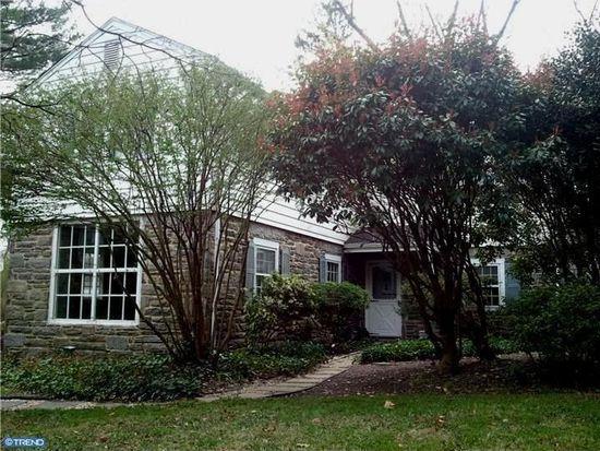 1636 Ashbourne Rd, Elkins Park, PA 19027