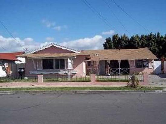 125 Buccaneer Dr, San Diego, CA 92114