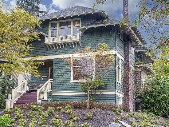 1163 18th Ave E, Seattle, WA 98112