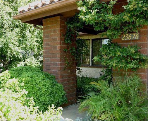23676 Strathern St, West Hills, CA 91304