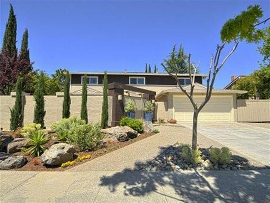1369 Via De Los Reyes, San Jose, CA 95120