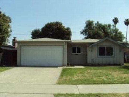 4178 San Miguel Way, San Jose, CA 95111