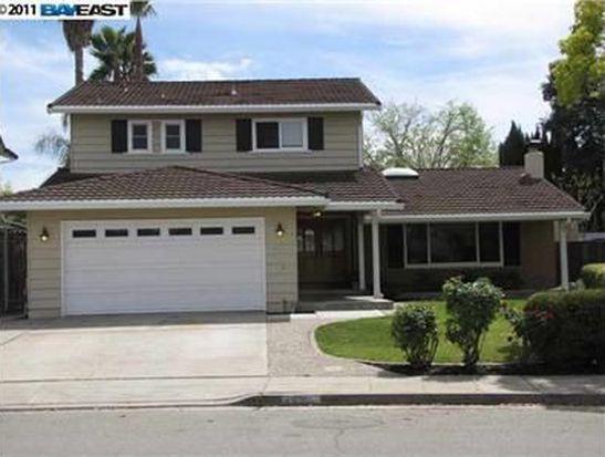 659 Orange Way, Livermore, CA 94550