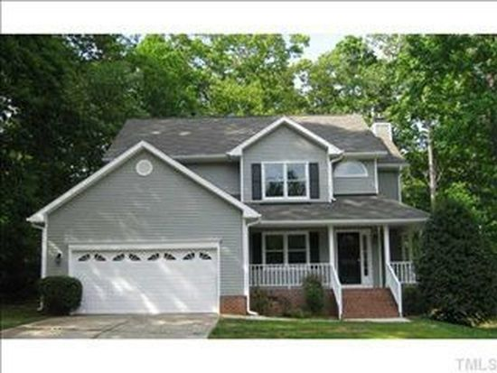 604 Kingswood Dr, Cary, NC 27513