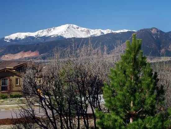 12415 Woodmont Dr, Colorado Springs, CO 80921