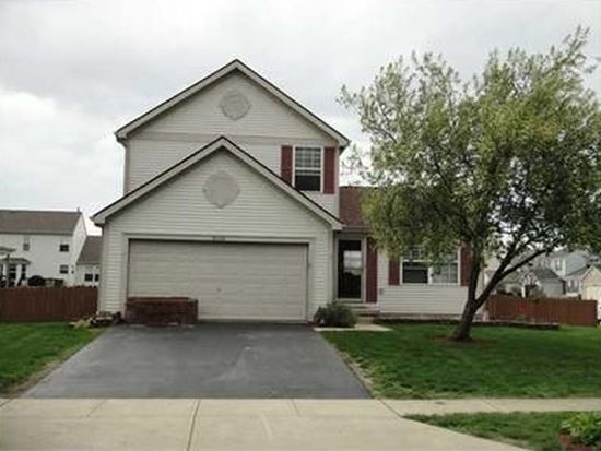 8486 Honor Ct, Galloway, OH 43119