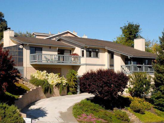44 Bay View Dr, San Carlos, CA 94070