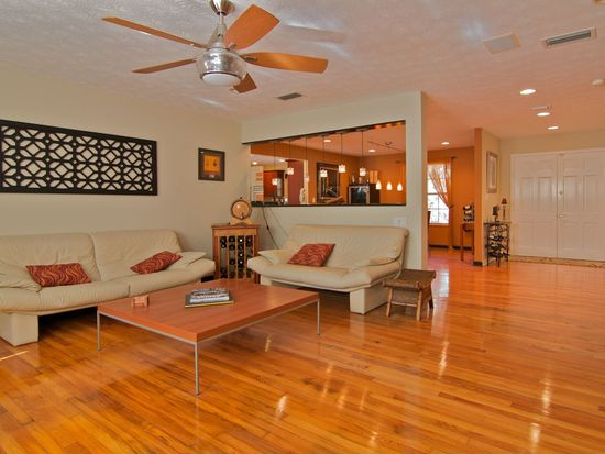 8 Mickler Blvd, St Augustine Beach, FL 32080