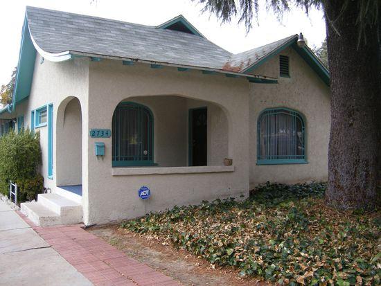 2734 N Mountain View Ave, San Bernardino, CA 92405