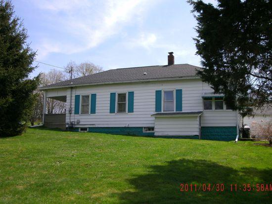10273 Franklin Pike, Meadville, PA 16335