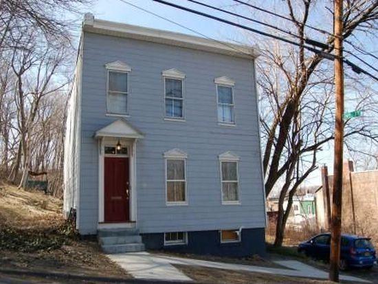 46 Christie St, Troy, NY 12180