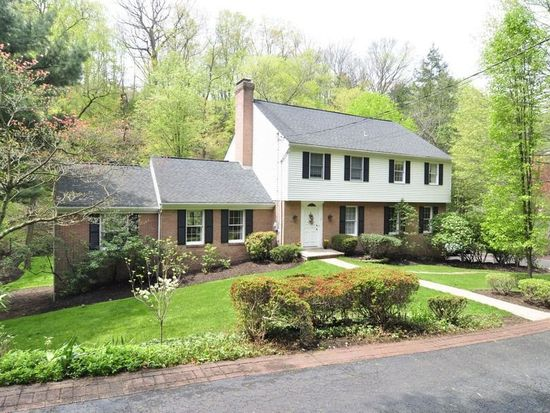 539 Old Mill Rd, Pittsburgh, PA 15238