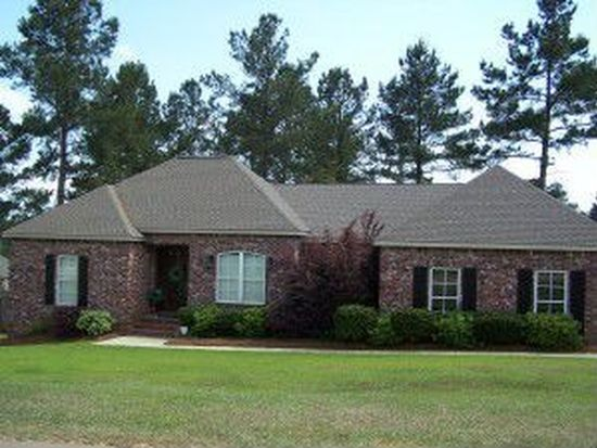 2 Pine Meadows Loop, Hattiesburg, MS 39402